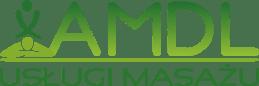 logo AMDL
